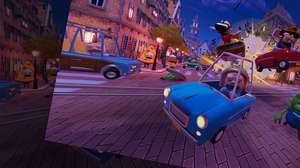 Traffic Jams leva VR de engarrafamentos para o PC