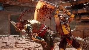 Mortal Kombat 11 permite total customização dos lutadores