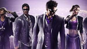 Saints Row: The Third Remastered chega totalmente refeito