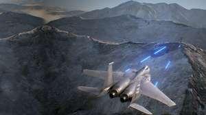 Não acabou, não! Ace Combat 7 ressurge com missões novas