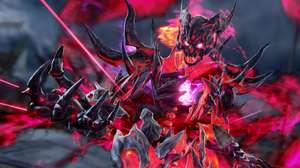 Não é só força de expressão: Inferno chegou a Soulcalibur VI