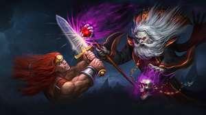 Dark Quest 2 traz de volta RPG clássico de ação por turnos