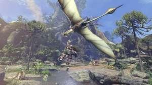 Versão de Monster Hunter: World para PC tem conteúdo extra