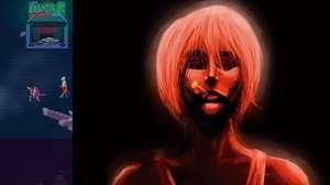 Tóquio do futuro vira banho de sangue com o arcade Akane
