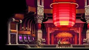 Vídeo-review de Katana Zero: morte virou obsessão do jogo
