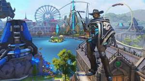 Blizzard World é surpresa que fã de Overwatch não esperava