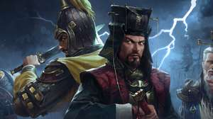 Total War: Three Kingdoms estreia capítulo Fates Divided