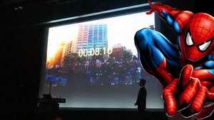 Veja Spider-Man rodando 10 vezes mais veloz no PlayStation 5