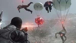 Metal Gear Survive tenta dar uma sobrevida à série