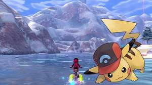 The Crown Tundra desembarca em Pokémon Sword e Pokémon Shield