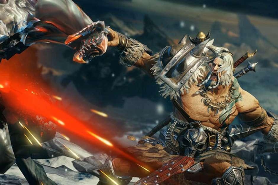 Diablo Immortal Foto: Blizzard / Divulgação