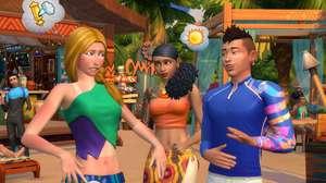 The Sims 4 mostra sua expansão de ilha tropical durante a E3