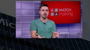 Programa Matchmaking (ESPN): venda da EA e PUBG à Microsoft