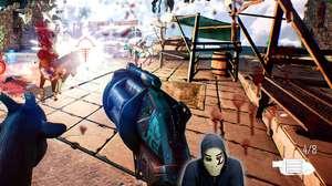 Zangado mete bala nas cabras de Goat of Duty: assista