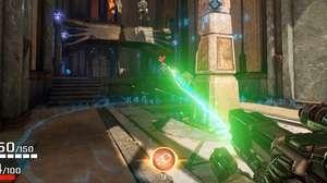 Quake Champions ganha atualização e estreia de Keel