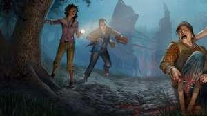 Terror de Dead by Daylight chega ao Switch em nova edição