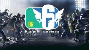 Esquenta briga nos playoffs do Brasileirão Rainbow Six