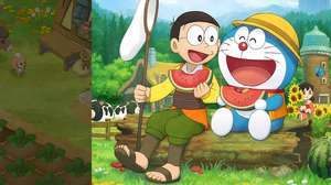Game do popular anime Doraemon chega ao PlayStation