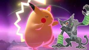 Pokémon Mítico Zarude faz sua aparição em filme e em game