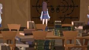 O simpático anime Little Witch Academia virou um belo RPG