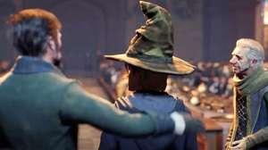 Hogwarts Legacy faz viagem no tempo no mundo de Harry Potter