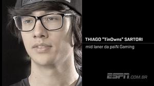 Entrevista com Takeshi e TinOwns