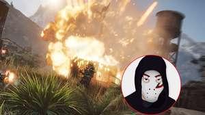 Gameplay de Ghost Reacon Breakpoint, com Zangado - Parte 2