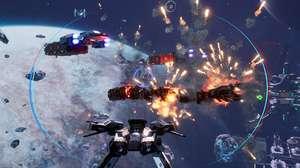 Russos lançam batalha espacial em Subdivision Infinity DX