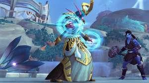 Pré-lançamento tem 'remodelagem' de World of Warcraft