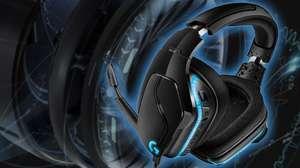 Nova linha de headsets da Logitech mira jogos Battle Royale