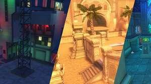 """Trigger Run introduz 5 novas arenas e um modo """"cada um por si"""""""