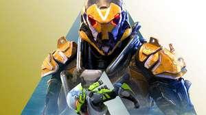 Anunciado na E3, RPG Anthem está confirmado para fevereiro