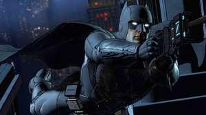 Batman da Telltale agora também está no Switch