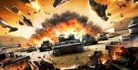 World of Tanks Foto: Divulgação