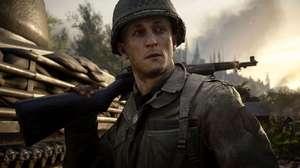 Call of Duty recebe expansão A Resistência com zumbis