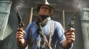 Red Dead Online ganha modo Battle Royale do Velho Oeste