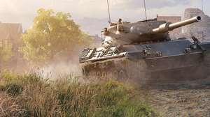 World of Tanks ganha update que deixa cenários mais reais