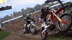 Novo vídeo mostra gameplay eletrizante de MXGP 2020
