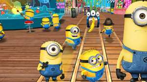 Minion Rush completa 5 anos com update que muda o gameplay