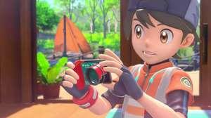 New Pokémon Snap faz você virar 'fotógrafo' de Pokémon