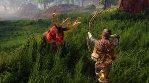 RPG medieval Outward terá primeira amostra neste fim de semana