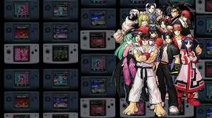 SNK Vs. Capcom: Match of the Millennium estreia no Switch