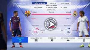 Testamos o multiplayer do FIFA 19 com clássicos europeus