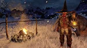RPG com mundo aberto de fantasia tem belo visual em Outward