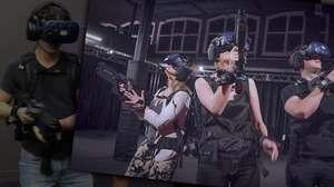 SP ganha 1ª arena multiplayer de Realidade Virtual do Brasil