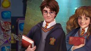 Harry Potter: Puzzles & Spells em celulares, Kindle e Facebook