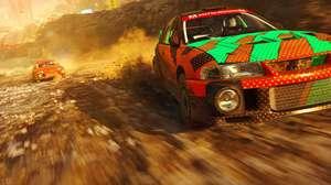 Dirt 5 mostra Modo Carreira e confirma lançamento para outubro