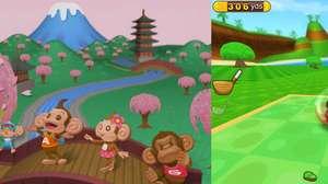 Clássico dos fliperamas, Monkey Ball chega à SEGA Forever