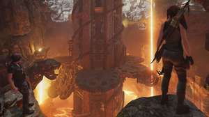 Shadow of the Tomb Raider: novos túmulos surgem em The Forge