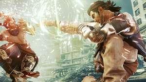 Piada de 1º de Abril vira expansão de verdade de Tekken 7